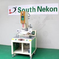 2600w大功率超声波玩具熔接机焊接机骏创机械
