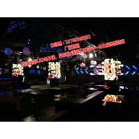 直销360度LED软型屏、3D裸眼DJ台、LED异形全彩电子屏制造商