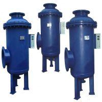 碳钢综合水处理器设备北京热销过滤式水处理器