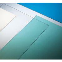 温州电镀厂专用防火PVC隔断透明板价格优惠厂家直销