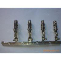929989-1汽车连接器端子 AMP929990-1 DJ221-1,5A 接线端子