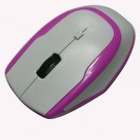 广告礼品无线鼠标 创意新款无线鼠标 2.4G无线光电鼠标