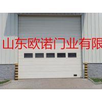 【品牌厂家】供应 工业滑升门 工业提升门 厂房车间门