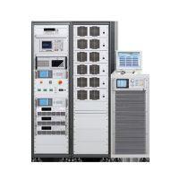 供应Chroma 8000 电源供应器自动测试系统