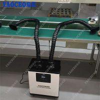 耀晨专业生产电烙铁焊锡吸烟机