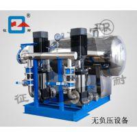 厂家供应CZWG全自动无负压管网压稳流给水设备 无负压智能给水设备