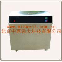 中西库号:M391688超声波清洗器带过滤装置,落地一体式型号UP3000HEX