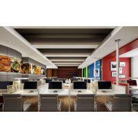 哪些因素影响办公室装修设计与工期—闸北办公室装潢设计公司