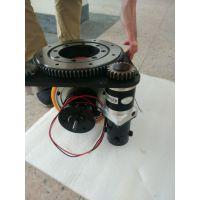 意大利进口驱动轮MRT系列卧式驱动总成MRT36起重机配件