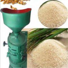 双风道大米脱皮机机构造 圣嘉高产量碾米机 黑龙江去皮碾米机组价格