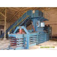 豫华机械厂(在线咨询)|甘孜废纸打包机|全自动废纸打包机