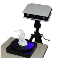 供应Jeatech JTscan-SL 高精度 结构光 三维扫描仪 3D扫描仪