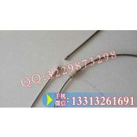 大量现货供应304不锈钢钢丝圈 不锈钢钥匙圈环 行李吊牌绳