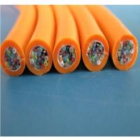 供应上海奕柔RVVYP高度耐油P屏蔽电缆