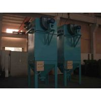 MC矿山袋式除尘器,制造商泊头华英环保