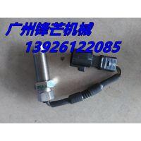 神钢SK350-8挖掘机转速传感器VHS894101290