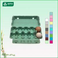 沈阳蛋托包装、广州翔森、高档纸质鸡蛋托包装