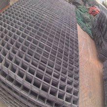 防生锈网片 焊接铁丝网 防漏网片