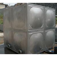 不锈钢组合水箱 拼装水箱装配水箱 天津专业不锈钢水箱加工厂家