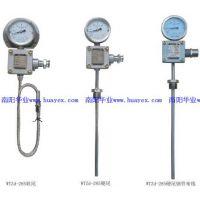WTZ-285Z 压力式温度计南阳华业张衡牌