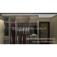 专业定制整体衣柜高品位高品质低价格供应