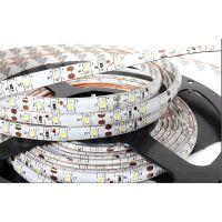 LED低压软灯条 贴片3528 120珠 RGB七彩 防水 户外照明灯带