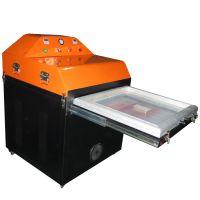3D真空热转印机 东莞厂家直销手机壳印花 曲面多功能烫画机