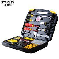 Stanley史丹利工具套装48件家用电讯组合套装LT-809-2-23
