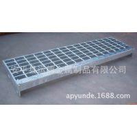 钢格板、热镀锌钢格板、楼梯踏板网厂家直销