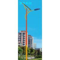 西昌太阳能路灯厂家西昌新农村建设太阳能路灯报价品牌新炎光