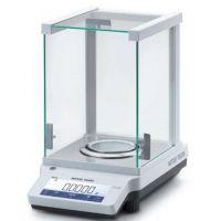梅特勒-托利多ME103E精密天平120g/0.001g电子天平 电子称 电子秤