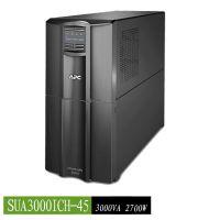 美国APC UPS电源 SUA3000ICH-45 3000VA 2700W 标准机 内置电池组