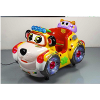 浙江生产摇摇车的厂家 现在卖的***火的摇摇车款式 厂家供应儿童摇摆机