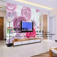 国内3d艺术玻璃 万能打印机 瓷砖背景墙uv彩印浮雕效果好新工艺