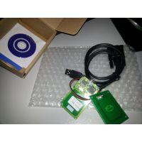 14443A 13.56MHZ感应IC卡读写器模块 RFID开发板内嵌读卡器模块