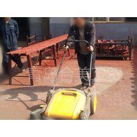 山东扫地机厂家直销物业工厂清洁扫地机手推式扫地机吸尘扫地机