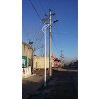 湖南岳阳平江太阳能路灯厂家价格 浩峰太阳能LED路灯订做