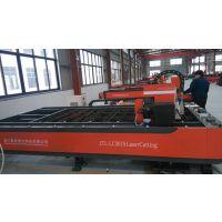 供应JTLC3015-1000W中功率光纤金属激光切割机,性价比高 嘉泰激光