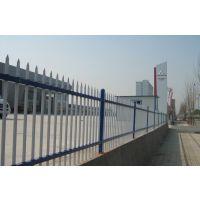 锌钢围栏 小区围墙栅栏 锌钢护栏热镀锌护栏 规格齐全