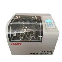 恒温摇床 恒温振荡器 欧莱博OLB-100C(不带制冷)