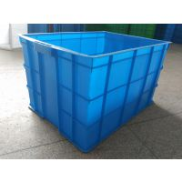 苏州恒江塑料专业生产周转箱物流箱防静电箱等塑料制品