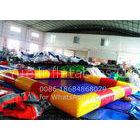 Multi Color Water Toys Inflatable Paddling Pool CE EN14960 Certification