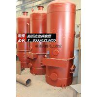 供水供暖常压立式天然气无烟无尘锅炉