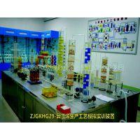 【中教高科】ZJGKHG28-丁二烯生产工艺模拟实训装置