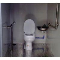 残疾人专用厕所/残疾人卫生间 无障碍洗手间