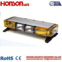 Whelen Police car roof top warning HID Xenon/halogen Emergency warning strobe mini light bar HSM-154