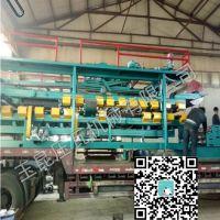 玉昆彩钢泡沫岩棉两用复合板机泡沫980岩棉950复合板自扣式生产厂家