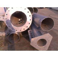 阳江电子眼标志杆生产阳江道路小区工程厂房标线阳江道路工程标志杆厂家提供安装