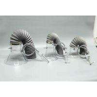 专业生产【吸烟罩、透明喇叭口吸烟罩、抽烟罩 2.5寸, 3寸, 4寸】