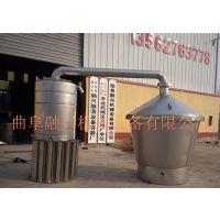 优质不锈钢酿酒设备 食品卫生级不锈钢白酒设备